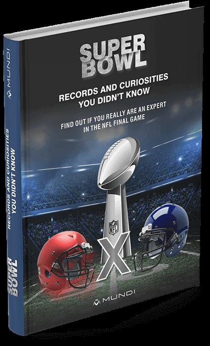 E-Book Super-Bowl Curiosities_ Mundi Limos